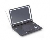 DVD player - F&U DVP 10610T DVD/DIVX/TV